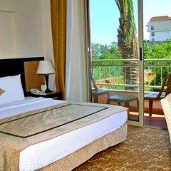 Отель Botanik Magic Dream Resort комната для гостей