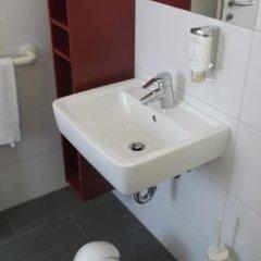Отель Townhouse Düsseldorf ванная фото 2