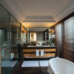 Jw Marriott Hotel Ankara ванная фото 2