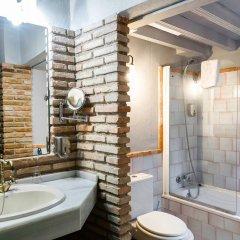 Hotel Rosa D´Oro ванная фото 2