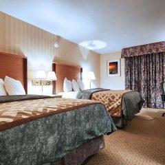 Отель Magnuson Grand Columbus North США, Колумбус - отзывы, цены и фото номеров - забронировать отель Magnuson Grand Columbus North онлайн фото 11