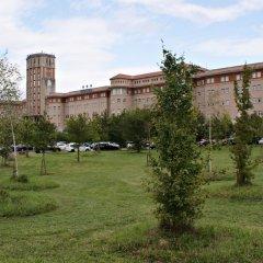 Отель Seminario Bilbao Испания, Дерио - отзывы, цены и фото номеров - забронировать отель Seminario Bilbao онлайн фото 5