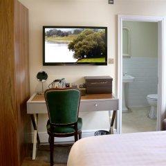 Best Western Red Lion Hotel удобства в номере
