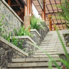 Отель Anantaya Resort and Spa Passikudah фото 12