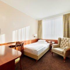 Отель Am Parkring комната для гостей
