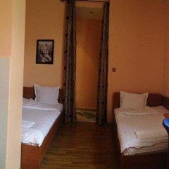 Отель Guesthouse Sonata Болгария, Кюстендил - отзывы, цены и фото номеров - забронировать отель Guesthouse Sonata онлайн комната для гостей фото 5