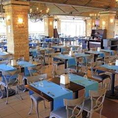 Отель Labranda Mares Marmaris гостиничный бар