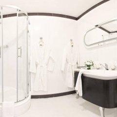 Гостиница Мини-Отель Дом Актера Украина, Одесса - 4 отзыва об отеле, цены и фото номеров - забронировать гостиницу Мини-Отель Дом Актера онлайн ванная фото 3