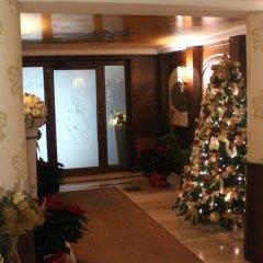 Ninfa Hotel Куальяно интерьер отеля