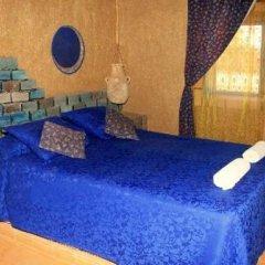 Отель La Gazelle Bleue Марокко, Мерзуга - отзывы, цены и фото номеров - забронировать отель La Gazelle Bleue онлайн комната для гостей