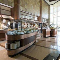 Al Raha Beach Hotel Villas питание