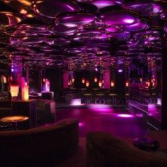 Отель Gstaad Palace развлечения