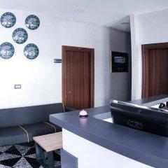 Бутик-Отель Campus комната для гостей