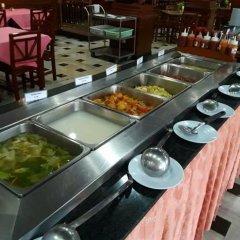 Royal Palace Hotel Pattaya питание
