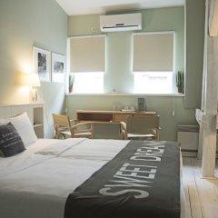 Отель Smokvica B&b Белград комната для гостей фото 4