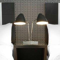Отель Embassy Suites Mexico City Reforma Мехико в номере