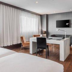 AC Hotel Porto by Marriott удобства в номере фото 3