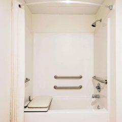 Отель Super 8 Emmetsburg ванная