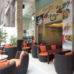 Отель Queen Bee Hotel Вьетнам, Хошимин - отзывы, цены и фото номеров - забронировать отель Queen Bee Hotel онлайн гостиничный бар