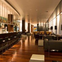 Отель Dunamar гостиничный бар