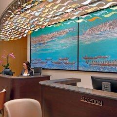 Port Bosphorus Турция, Стамбул - отзывы, цены и фото номеров - забронировать отель Port Bosphorus онлайн интерьер отеля фото 3