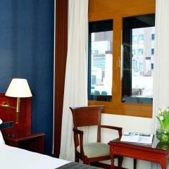 El Avenida Palace Hotel 4* Стандартный номер фото 10