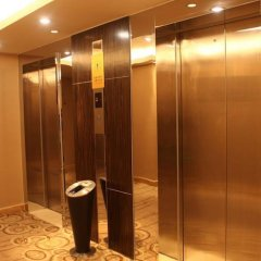 Smart Hotel Langfang Xinhua Road интерьер отеля
