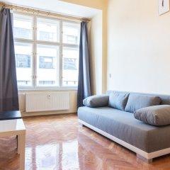 Апартаменты Opletalova Apartment on Wenceslas Square фото 3