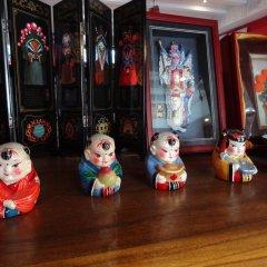 Отель Chang Yard Hotel Китай, Пекин - отзывы, цены и фото номеров - забронировать отель Chang Yard Hotel онлайн детские мероприятия