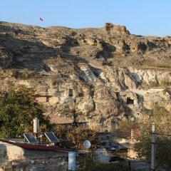 Sandik Cave Hotel фото 4