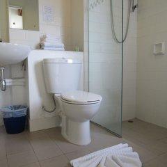 Отель JL Bangkok ванная