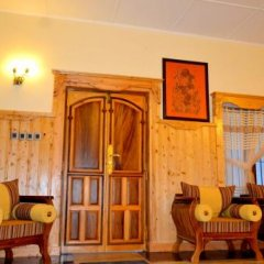 Отель Highcliffe Holiday Bungalow Шри-Ланка, Амбевелла - отзывы, цены и фото номеров - забронировать отель Highcliffe Holiday Bungalow онлайн комната для гостей фото 3