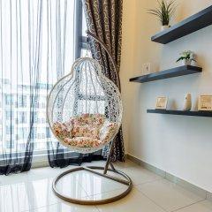 Отель KL Guesthouse Scott Garden Малайзия, Куала-Лумпур - отзывы, цены и фото номеров - забронировать отель KL Guesthouse Scott Garden онлайн питание