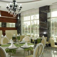 Sunis Evren Beach Resort Hotel & Spa питание