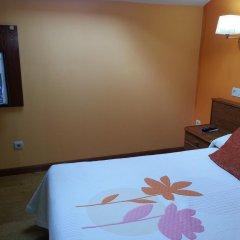 Отель Pensión Toranda удобства в номере фото 2