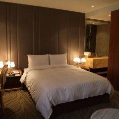 Grammos Hotel комната для гостей фото 5