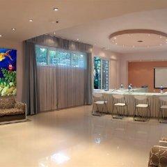 Отель Bali Paradise Hotel Греция, Милопотамос - отзывы, цены и фото номеров - забронировать отель Bali Paradise Hotel онлайн помещение для мероприятий