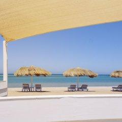 Mosaique Hotel - El Gouna пляж фото 2