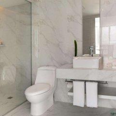 Отель Oleo Cancun Playa All Inclusive Boutique Resort ванная