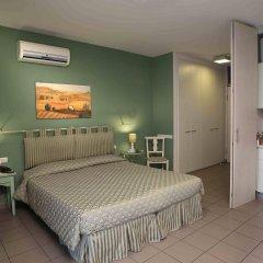Отель ApartHotel Quadra Key Италия, Флоренция - 3 отзыва об отеле, цены и фото номеров - забронировать отель ApartHotel Quadra Key онлайн комната для гостей фото 3