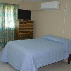 Отель Bule Horizon at Casa Feliz удобства в номере