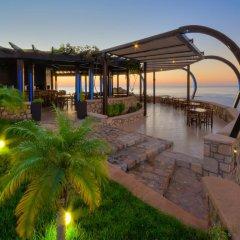 Отель Al Mare Villas фото 4