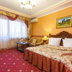 Гостиница Гранд Уют в Краснодаре - забронировать гостиницу Гранд Уют, цены и фото номеров Краснодар комната для гостей фото 10