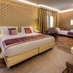 Отель Continental Venice Италия, Венеция - 2 отзыва об отеле, цены и фото номеров - забронировать отель Continental Venice онлайн комната для гостей фото 4