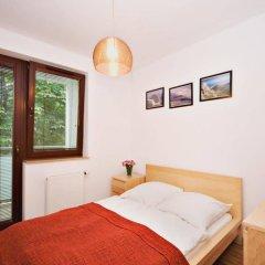 Отель Marina Apartments Польша, Сопот - отзывы, цены и фото номеров - забронировать отель Marina Apartments онлайн комната для гостей фото 4