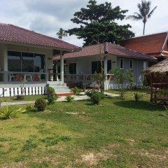 Отель Lanta A&J Klong Khong Beach Ланта фото 10
