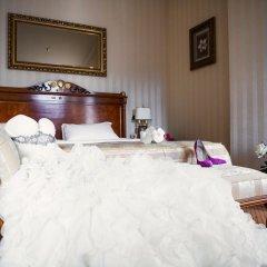 Гостиница Подол Плаза Киев комната для гостей