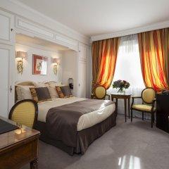 Majestic Hotel - Spa Paris комната для гостей фото 4