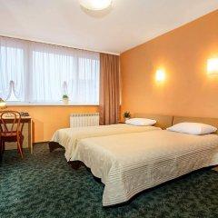 Hotel Zemaites комната для гостей фото 3