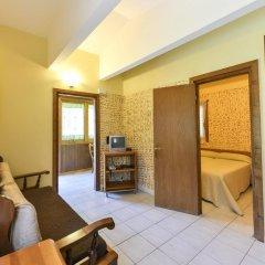 Отель Valle Di Venere Италия, Фоссачезия - отзывы, цены и фото номеров - забронировать отель Valle Di Venere онлайн комната для гостей фото 3